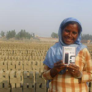 Audio Bibles in Pakistan