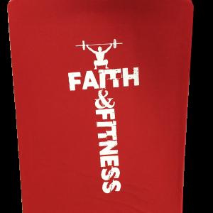 faith&fitness-tee